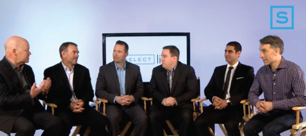 The best brokerage model for agents and consumers: Watch the video