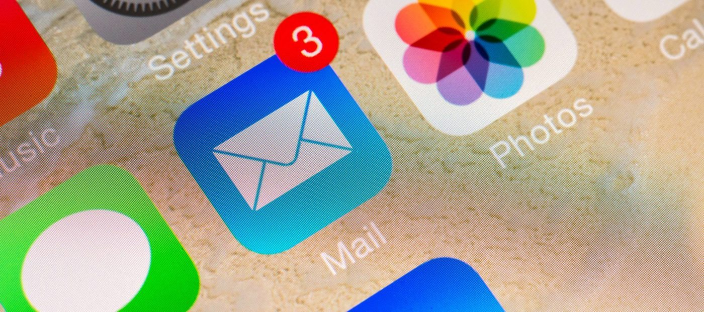 4 steps to building an email newsletter