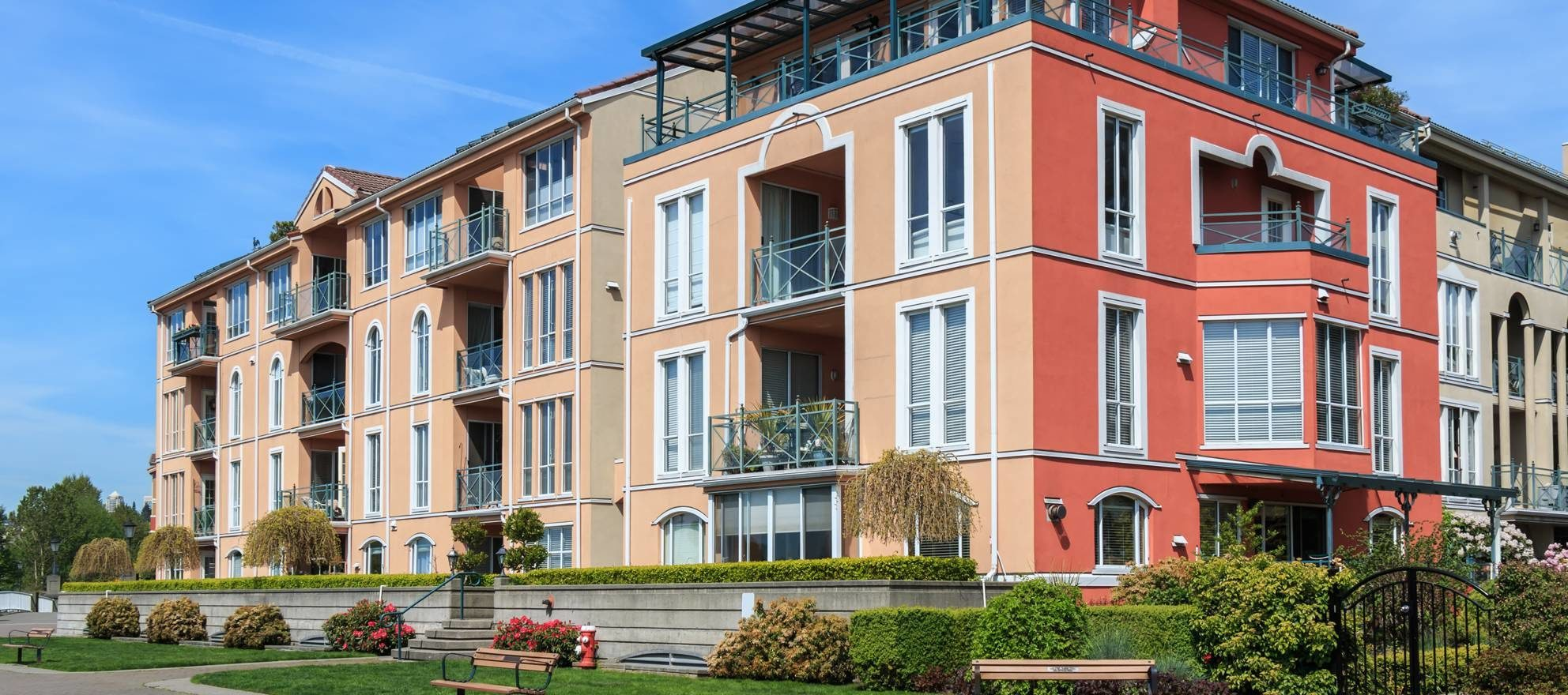 Impress investor clients with TapCap's multifamily lending app