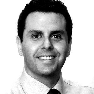 Jeff Berger