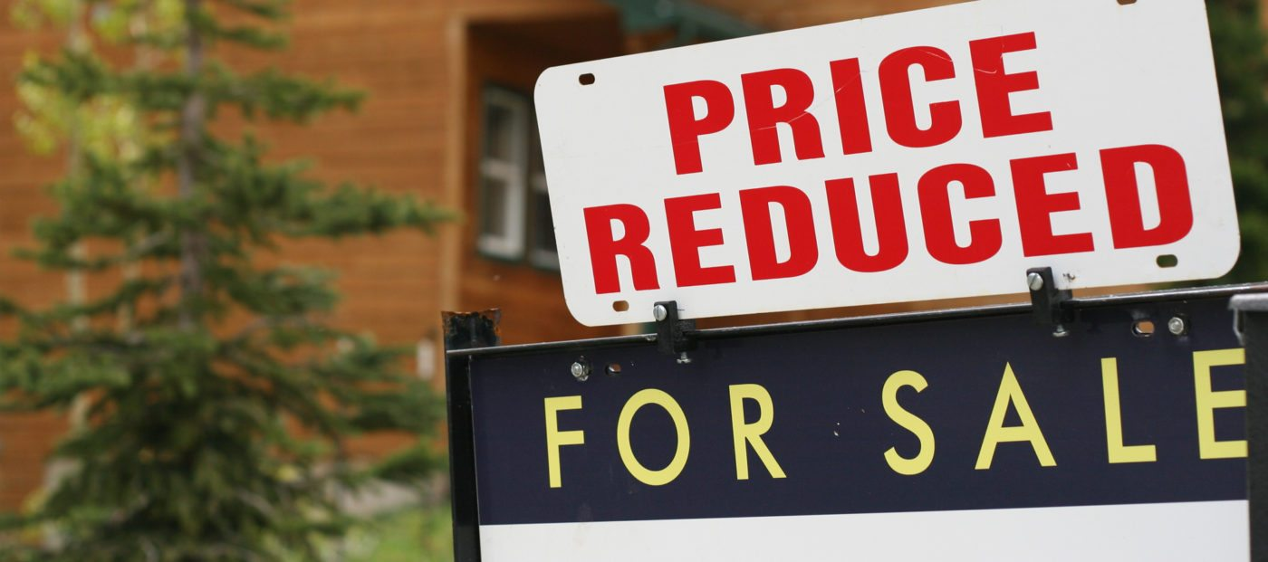 Should you invest in property before and during a recession?
