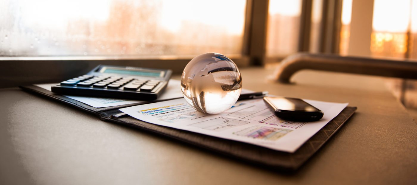 Do you qualify for a 20% deduction on your business taxes?