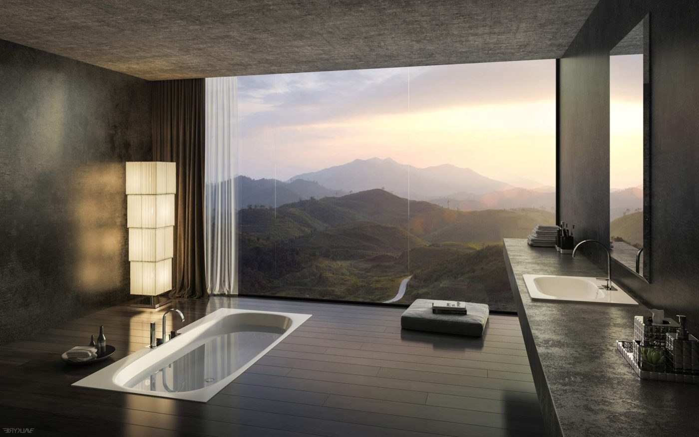 How To Become A Global Luxury Real Estate Player