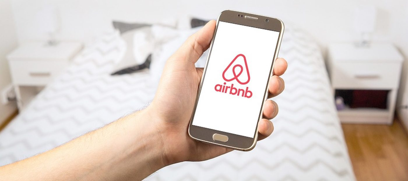 Airbnb to acquire Urbandoor in bid to reach business travelers
