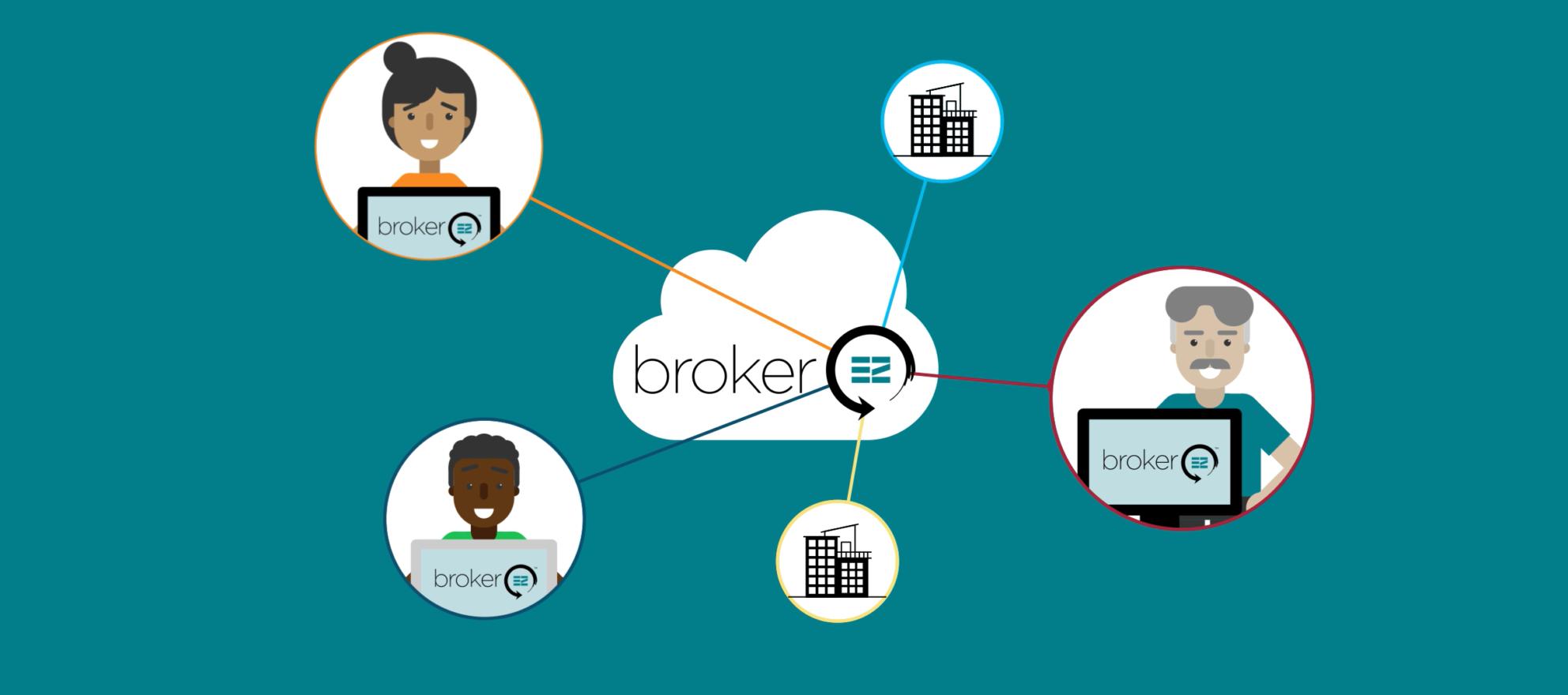 broker.EZ Brokerage Back Office Solution