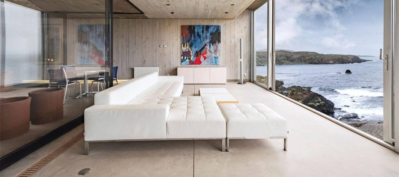 Design trends: how texture transforms a home