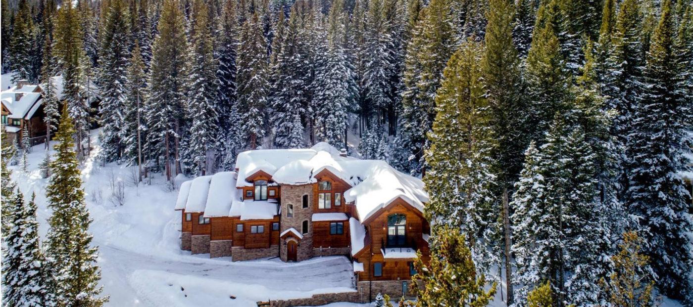 How to market a luxury ski property