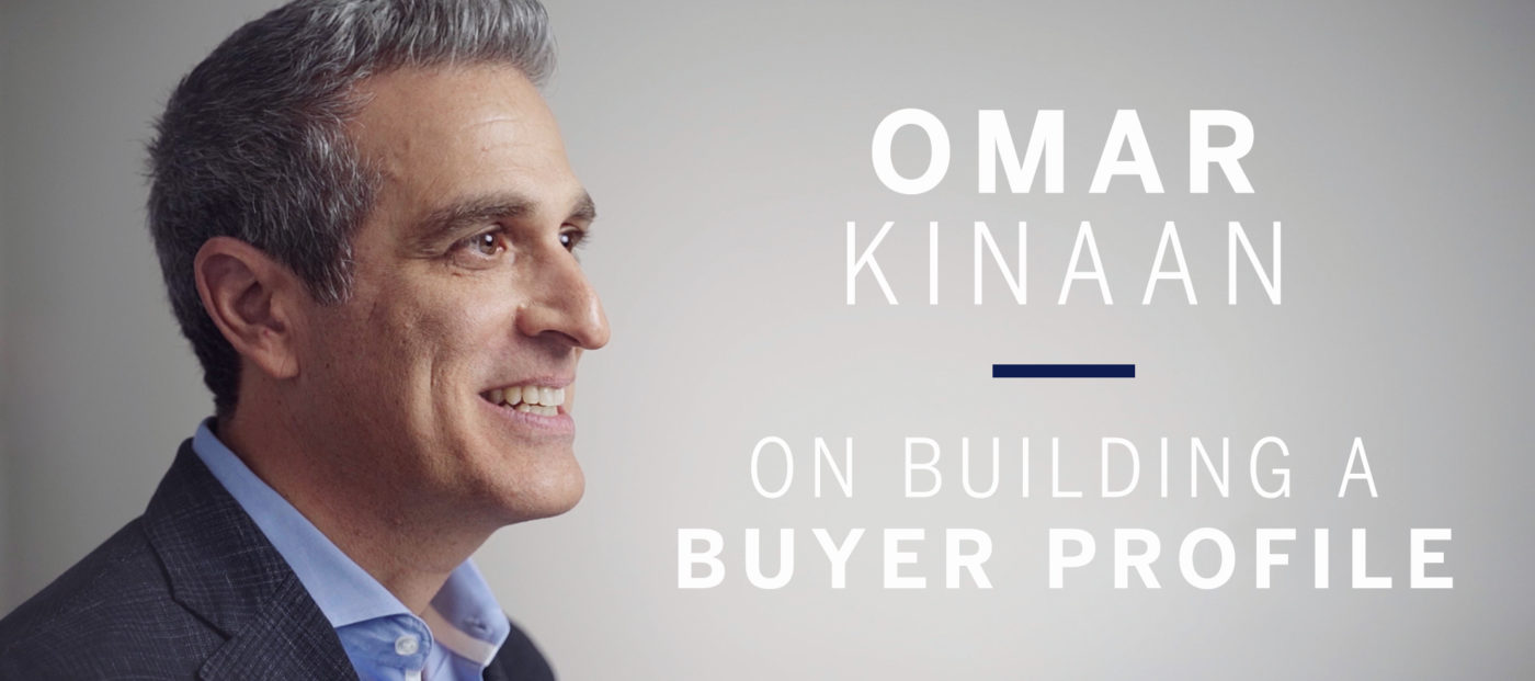 How letting go of the wrong buyer can lead you to the right one