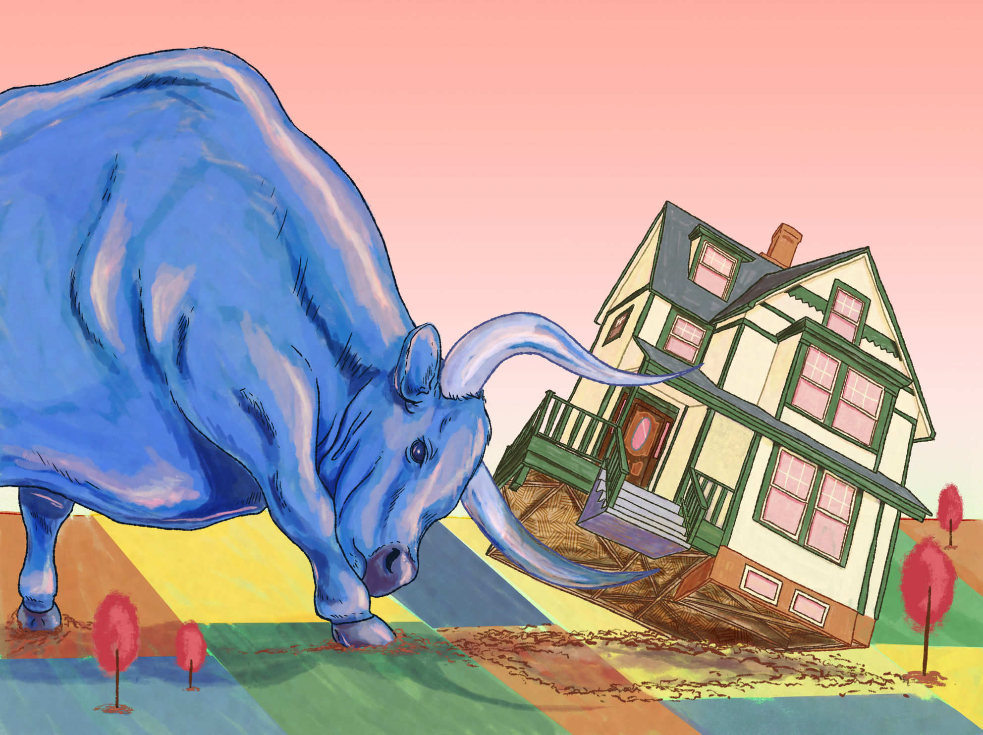 The essential guide to Wall Street and real estate