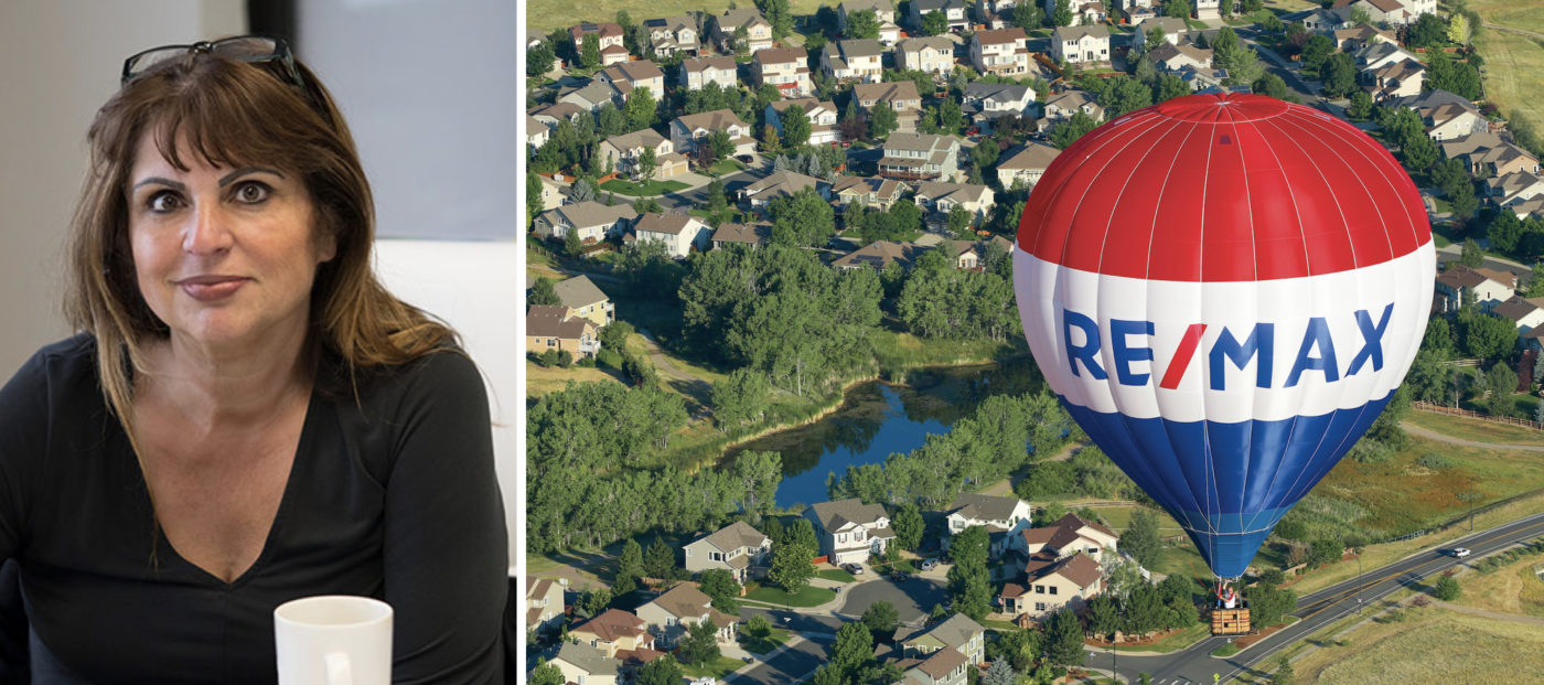 Top Keller Williams team in Canada joins RE/MAX