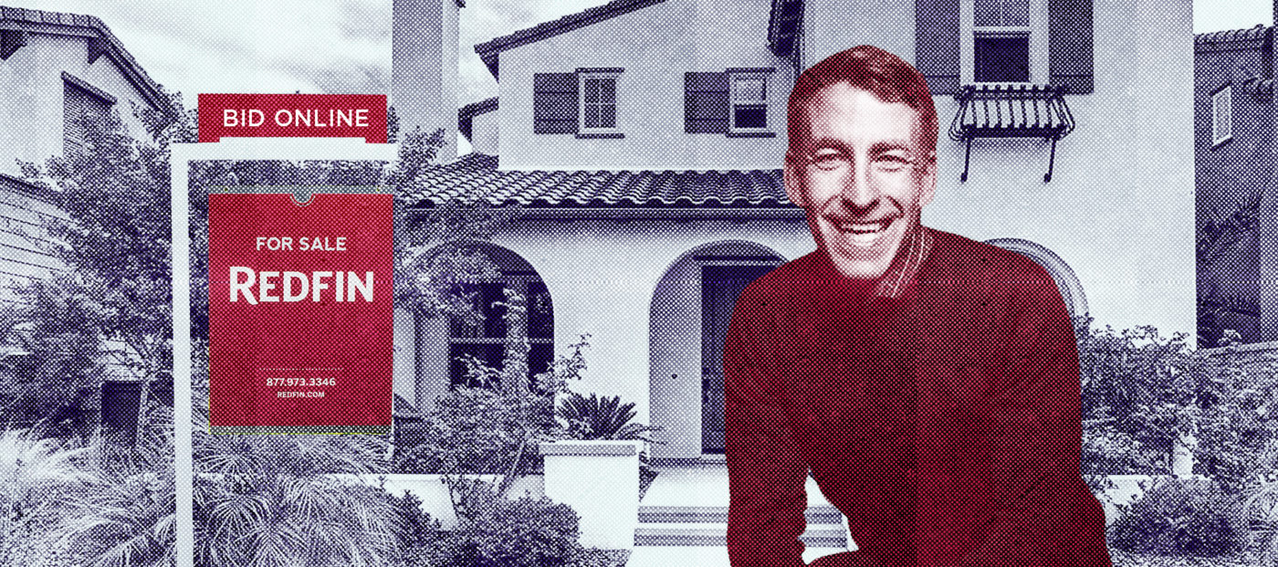 Redfin unveils option to cut out buyer's agents