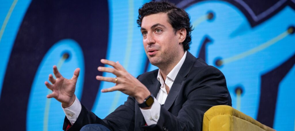 WATCH: Dave Eisenberg of Zigg Capital on trends in proptech financing