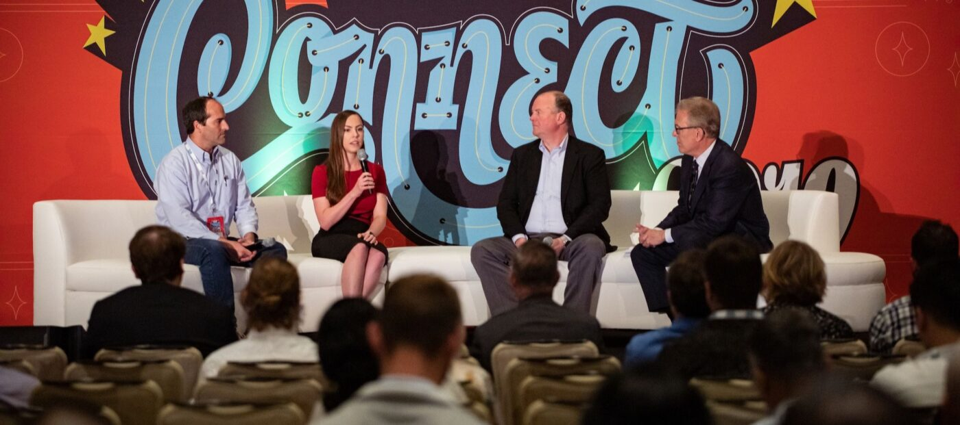 WATCH: Why platforms are a critical part of the data conversation
