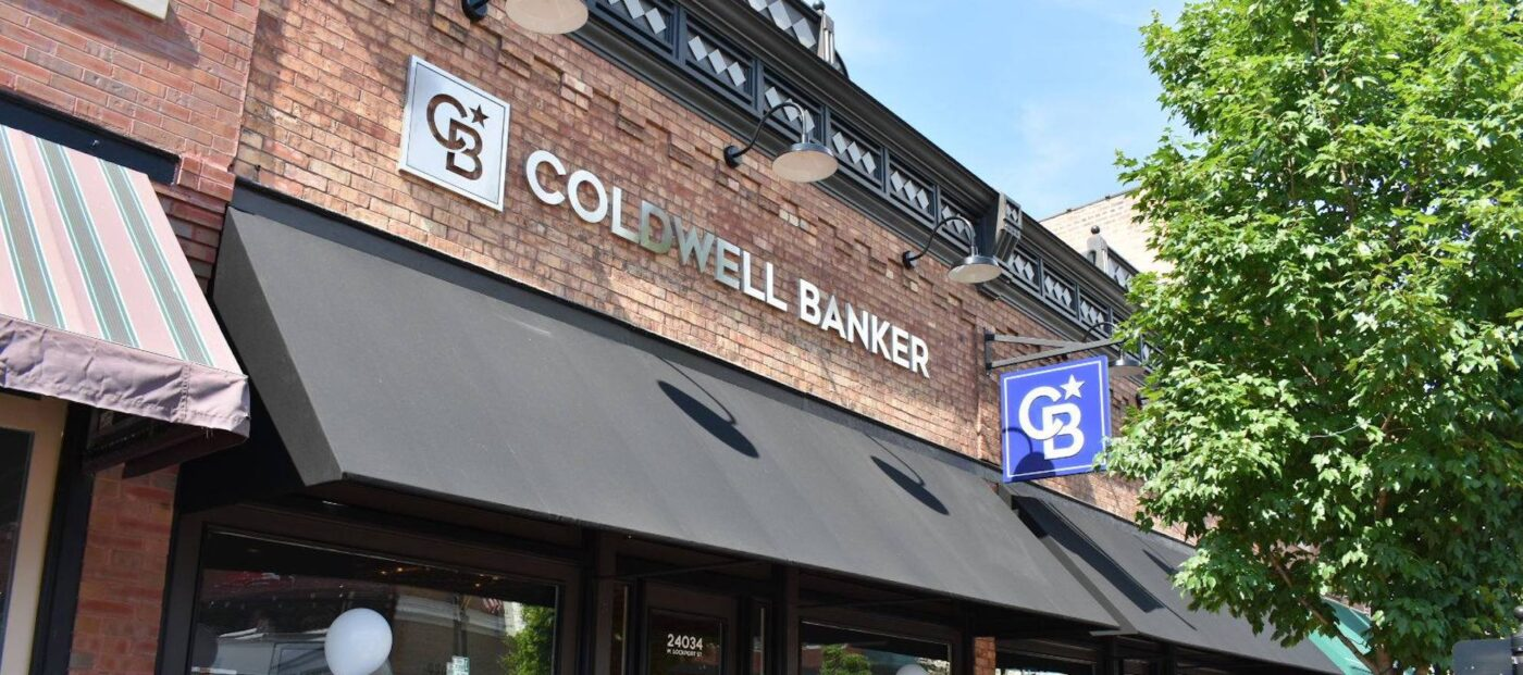 Coldwell Banker debuts finalized new logo, branding standards