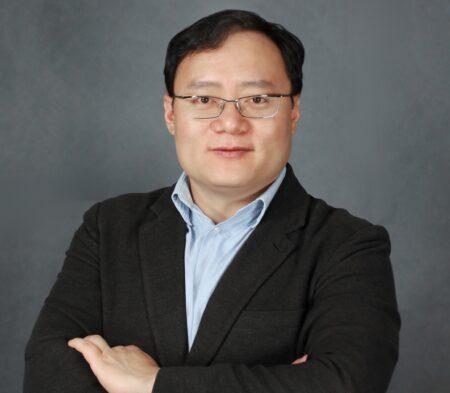 Joe Chen