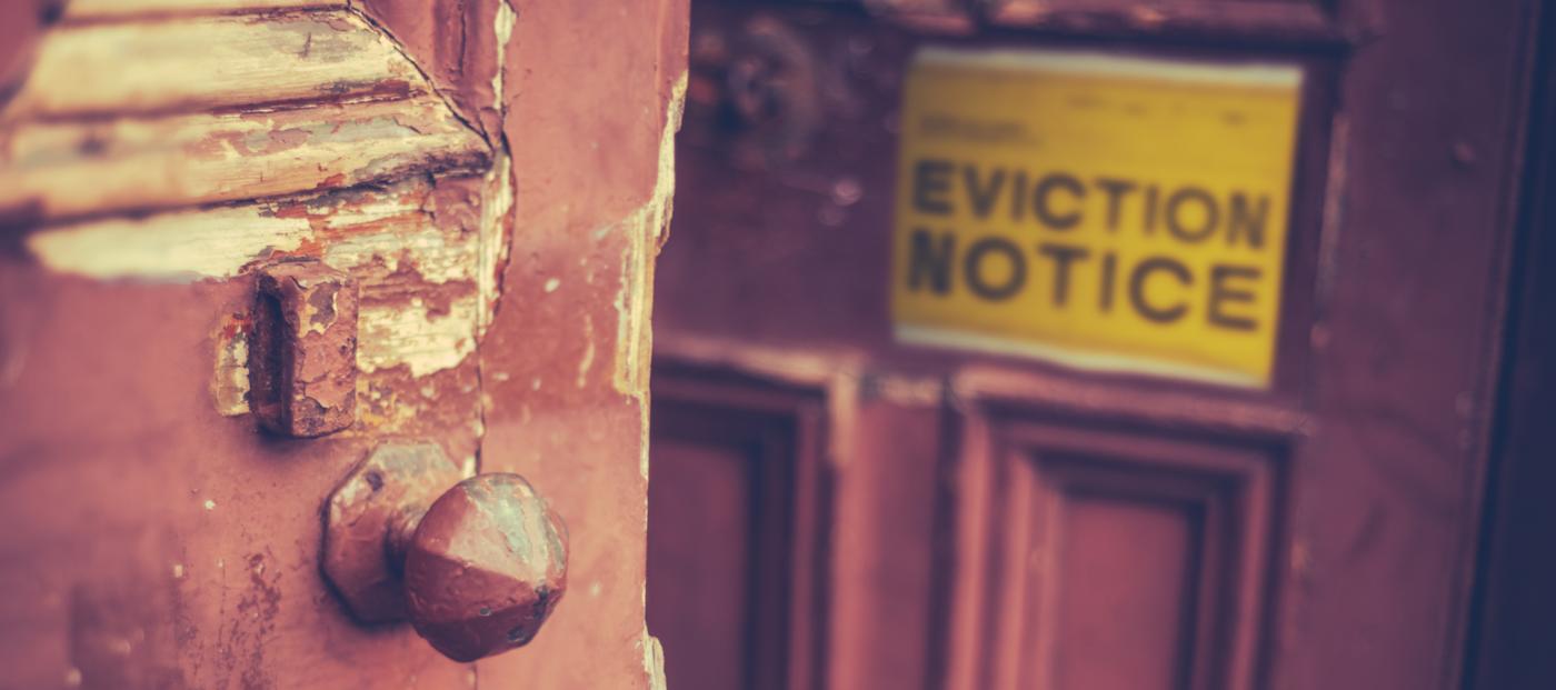 LA City Council unanimously passes moratorium on no-fault evictions