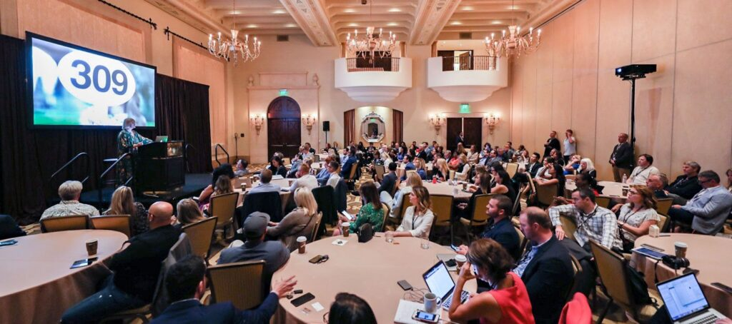 Here's what you might have missed at Inman Luxury Connect