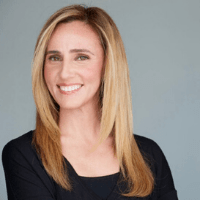 <strong>Danielle Garofalo</strong>,<br><em>Chief of Business Development at CORE Group Real Estate</em>